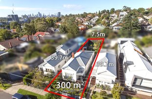 Picture of 40 Brisbane Street, Ascot Vale VIC 3032