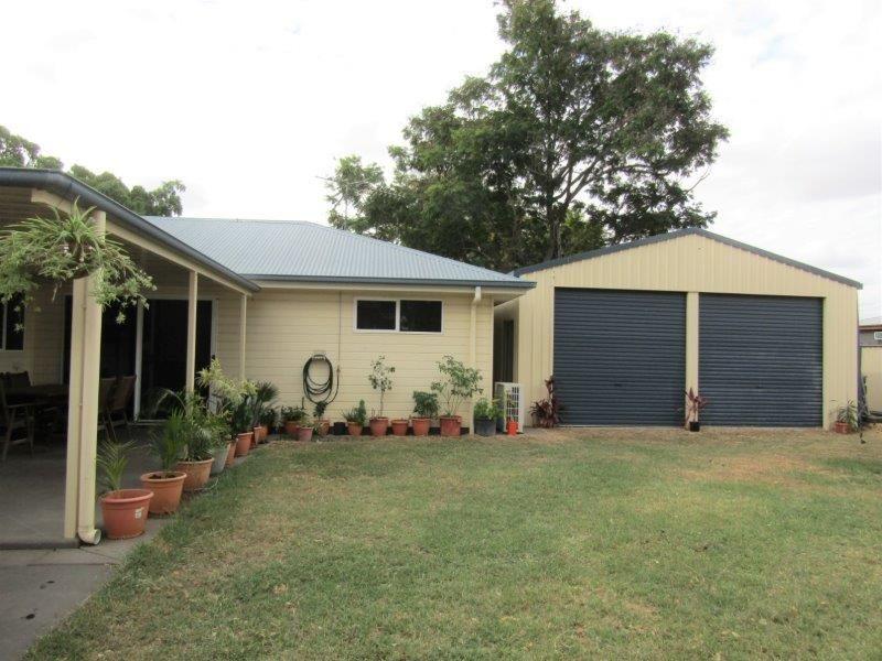 No. 17 Long Street, Blackwater QLD 4717, Image 1