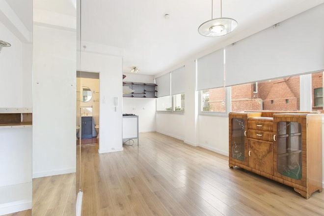 Picture of 3/350 Beaconsfield Parade, ST KILDA WEST VIC 3182