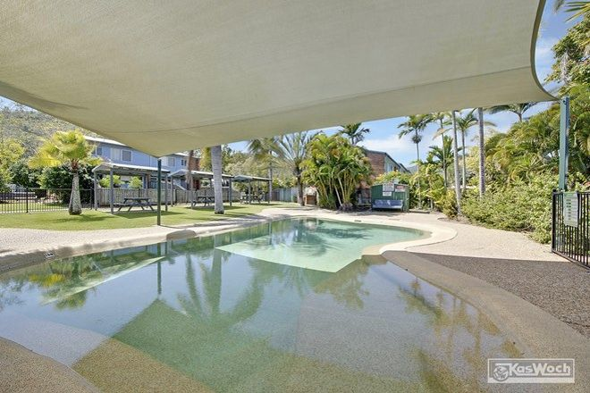 Picture of 51/366-370 ROCKONIA ROAD, KOONGAL QLD 4701