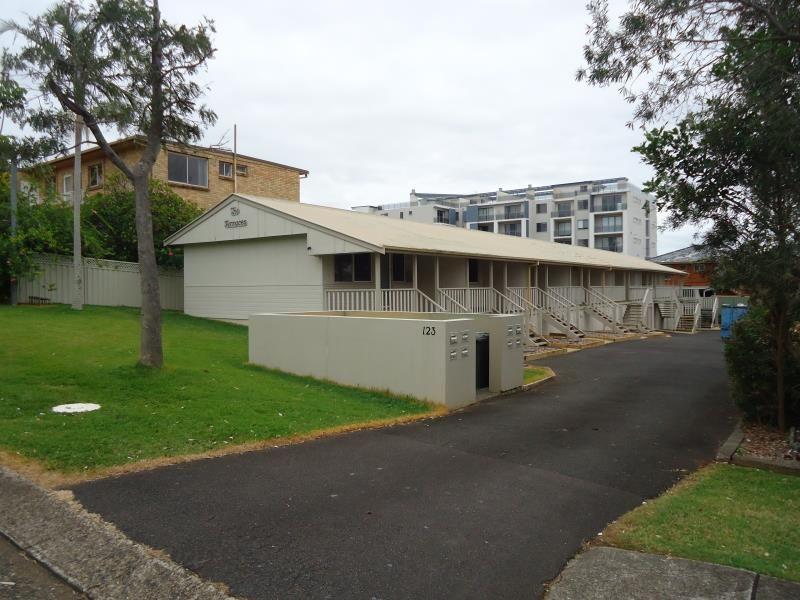 6/123 BRIDGE STREET, Port Macquarie NSW 2444, Image 0