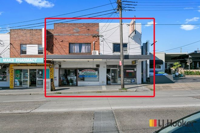 Picture of 100-102 Kingsgrove Road, BELMORE NSW 2192