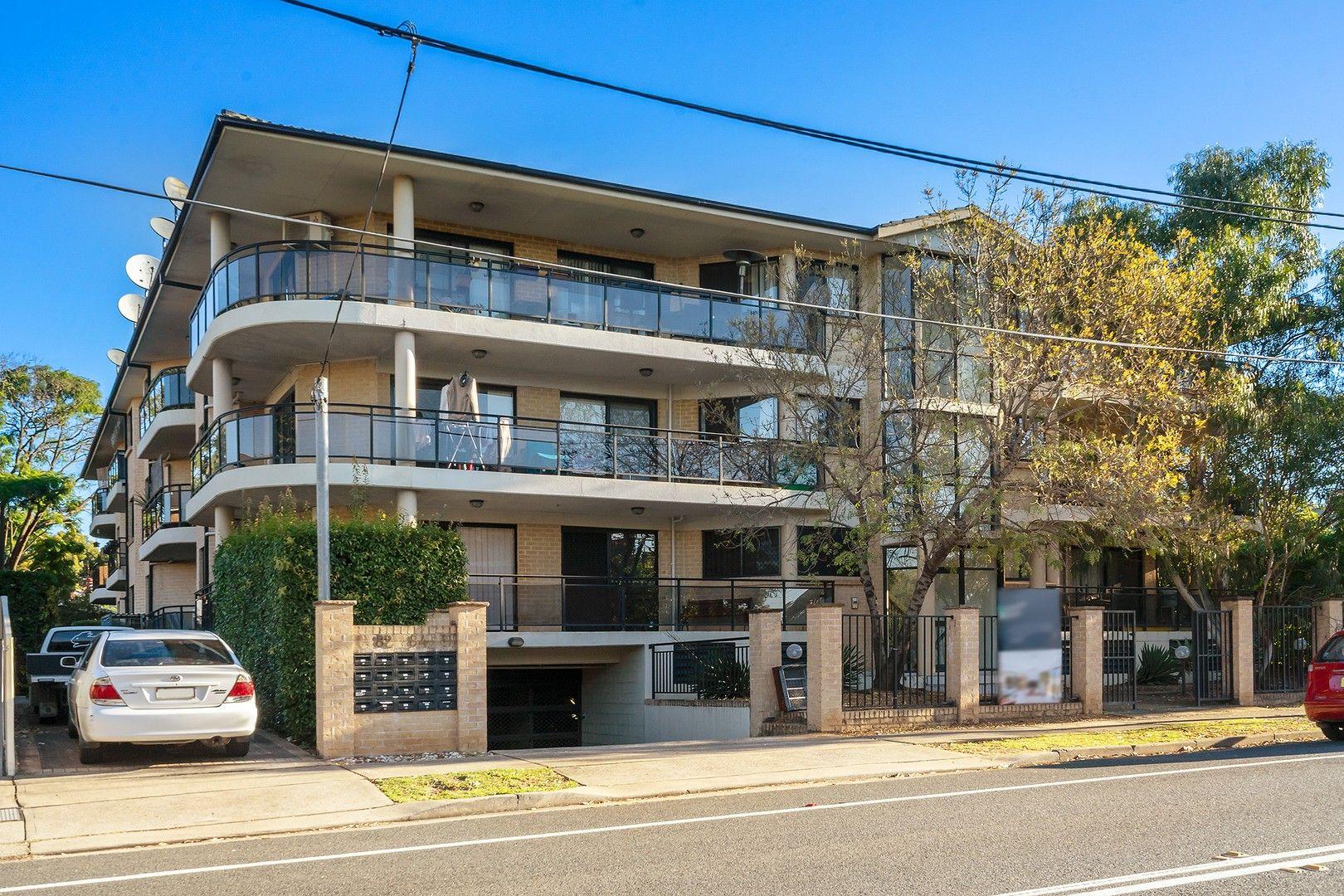 6/82-84 Beaconsfield Street, Silverwater NSW 2128, Image 0