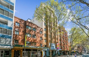 Picture of 1/117D Macleay Street, Potts Point NSW 2011