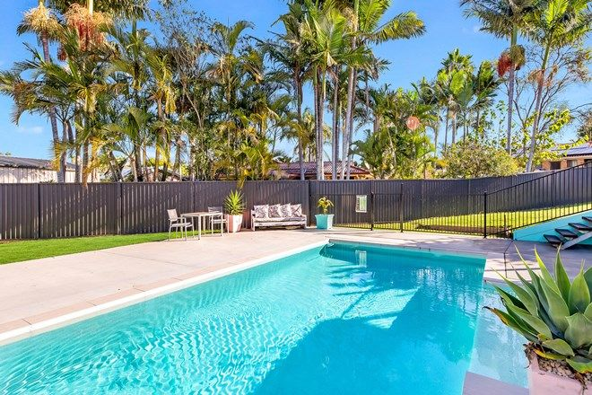 Picture of 20 Farro Court, CARRARA QLD 4211