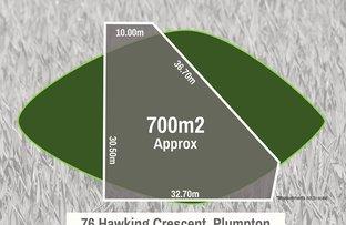 Picture of 76 Hawking Crescent, Plumpton VIC 3335