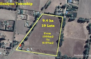 Picture of 764 Daylesford-Malmsbury Road, Glenlyon VIC 3461