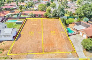Picture of Lot 441 & 442, 22 Hacking Drive, Narellan Vale NSW 2567