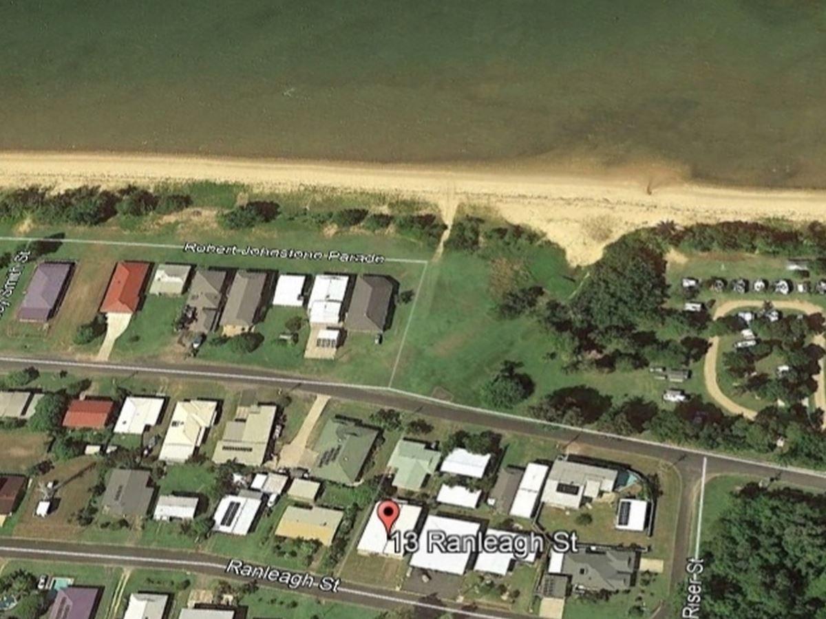 13 Ranleagh Street, Kurrimine Beach QLD 4871, Image 1