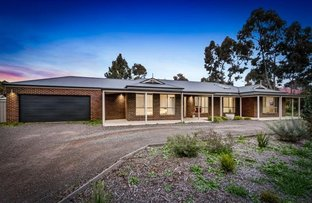 Picture of 1A Rathbones Lane, Maiden Gully VIC 3551