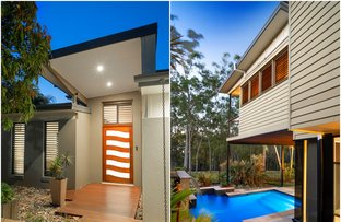 Picture of 10 Silky Oak Drive, Brookwater QLD 4300