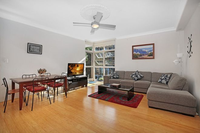 Picture of 10/382 Mowbray Road, LANE COVE NSW 2066