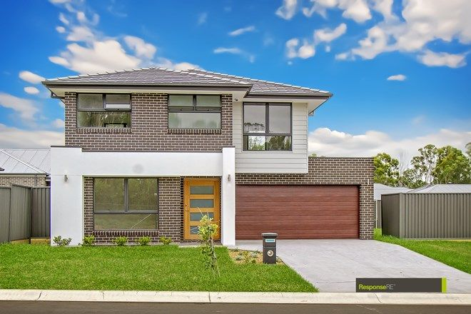 Picture of 38 Loane Avenue, RIVERSTONE NSW 2765