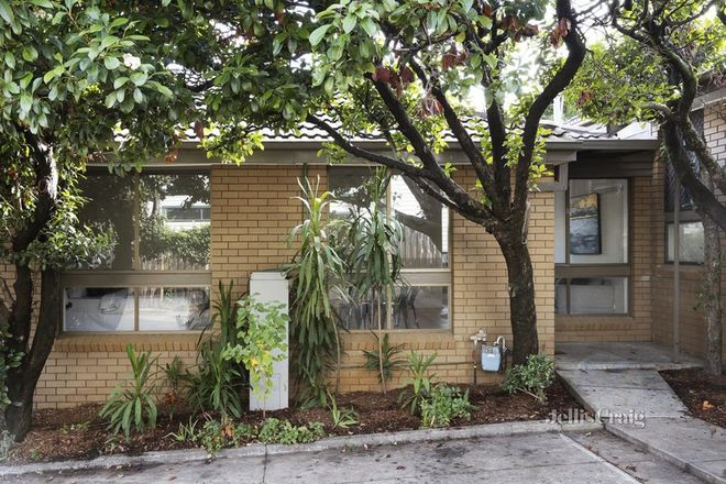 Picture of 3/77 Rose Street, BRUNSWICK VIC 3056