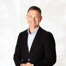 Tom Barr Smith, Sales representative