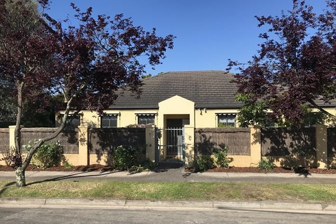 Picture of 1 Daracombe Avenue, KEW VIC 3101