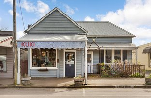 Picture of 38 High Street, Trentham VIC 3458