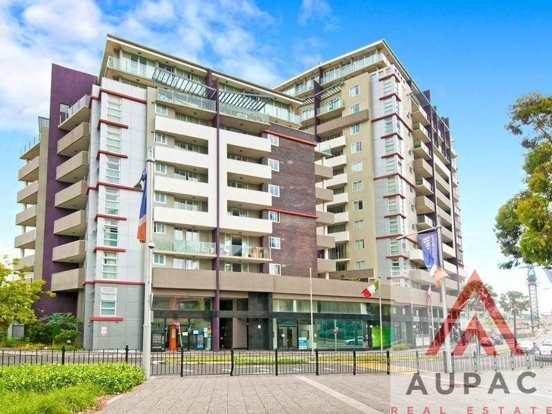 37/3 Railway Parade, Burwood NSW 2134, Image 2