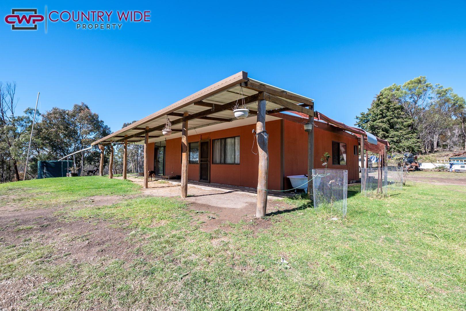 2207 Emmaville Road, Glen Innes NSW 2370, Image 1