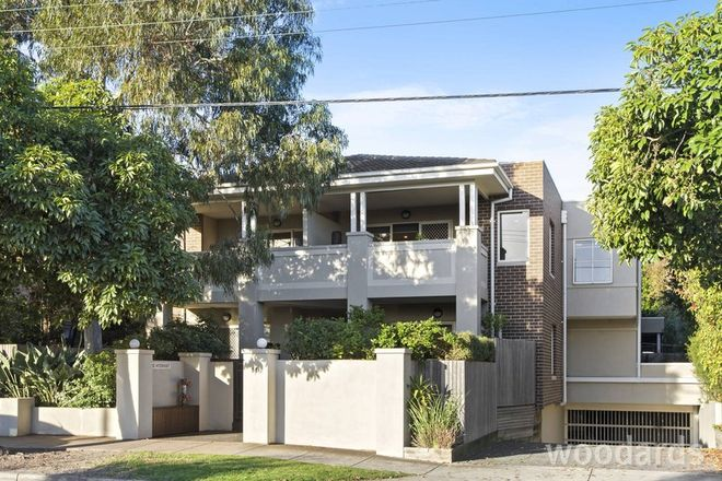 Picture of 5/146 Booran Road, GLEN HUNTLY VIC 3163