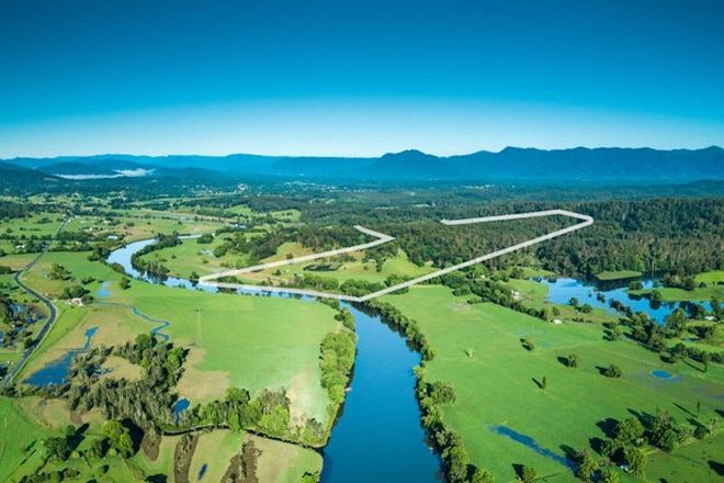 Picture of 786 North Bank Road, BELLINGEN NSW 2454