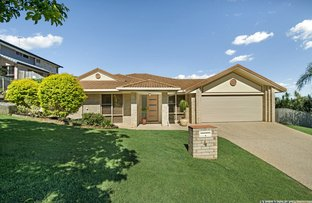 Picture of 4 Talisman Ct, Eatons Hill QLD 4037