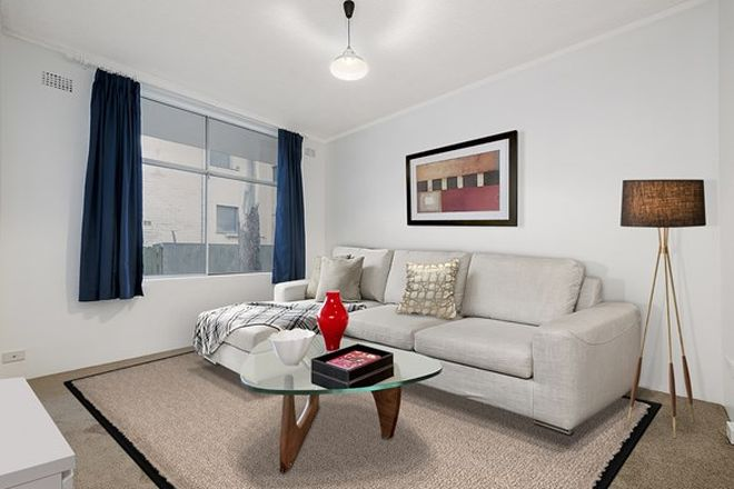 Picture of 3/5-7 Cook Street, GLEBE NSW 2037