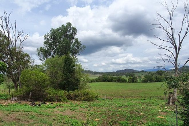 Picture of 121 DWYER RIDGES ROAD, MOUNT ALFORD QLD 4310