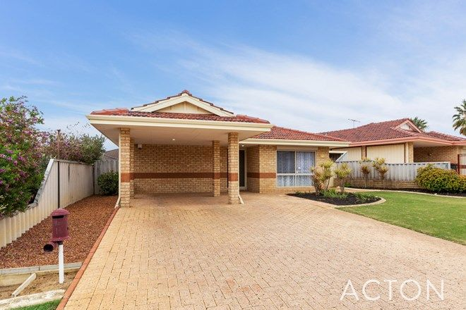 Picture of 1B Okra Court (Lake Coogee), MUNSTER WA 6166