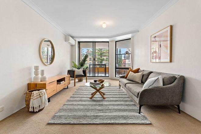 Picture of 709/6 Watt Street, NEWCASTLE NSW 2300