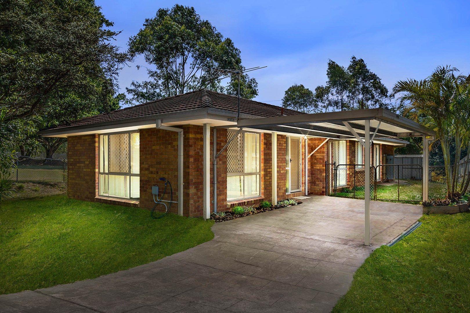 17 Claremont Drive, Murrumba Downs QLD 4503, Image 0