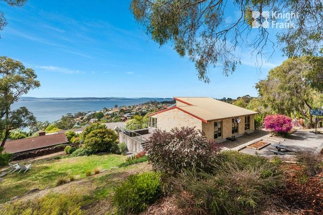 Picture of 52 Kunama Close, KINGSTON BEACH TAS 7050