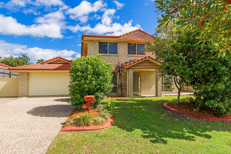 19 Bluetail Crescent, Upper Coomera QLD 4209, Image 1