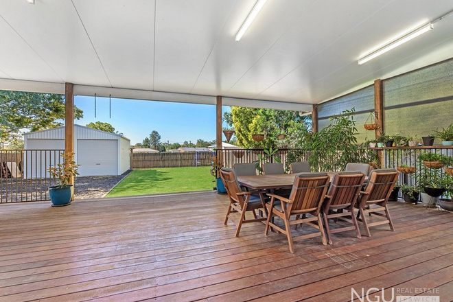 Picture of 76 Chubb Street, ONE MILE QLD 4305