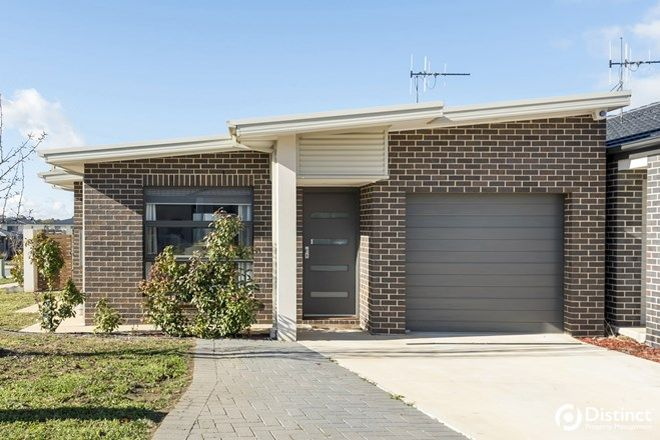 Picture of 72 Rockwood Street, CASEY ACT 2913