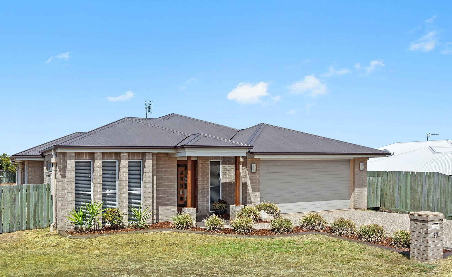 30 Shoesmith Road, Westbrook QLD 4350, Image 0
