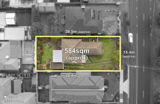 Picture of 9 East Boundary Road, Bentleigh East VIC 3165