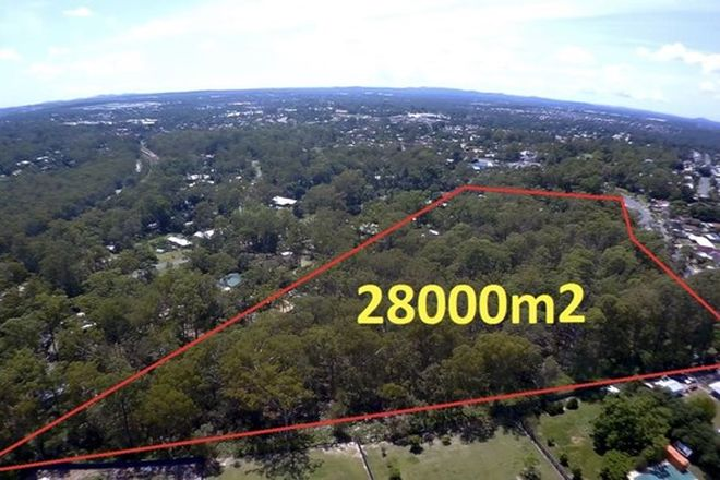 Picture of 249 Middle Road, BORONIA HEIGHTS QLD 4124