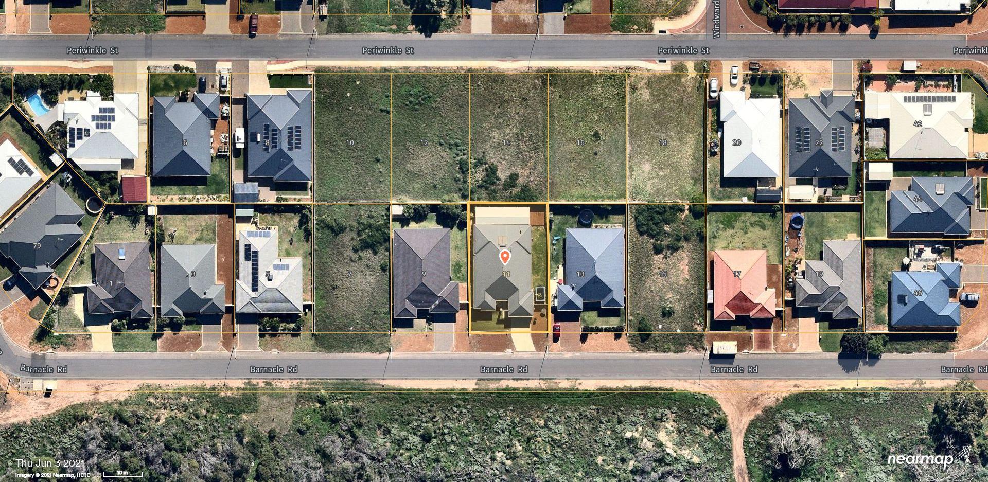 11 Barnacle Road, Drummond Cove WA 6532, Image 0
