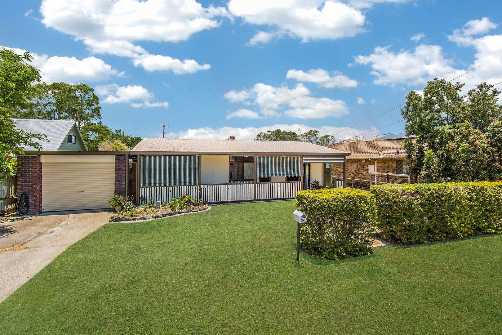 40 Raintree Street, Kippa-Ring QLD 4021, Image 0