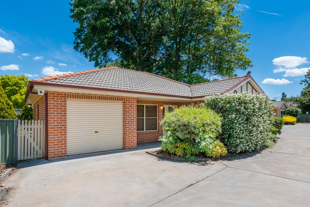 1/63 Casey Street, Orange NSW 2800, Image 0