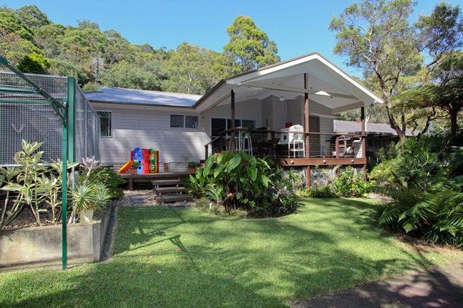 Picture of 6 Turana Close, UMINA BEACH NSW 2257