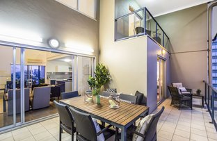 Picture of 27/19 Thorn Street, Kangaroo Point QLD 4169