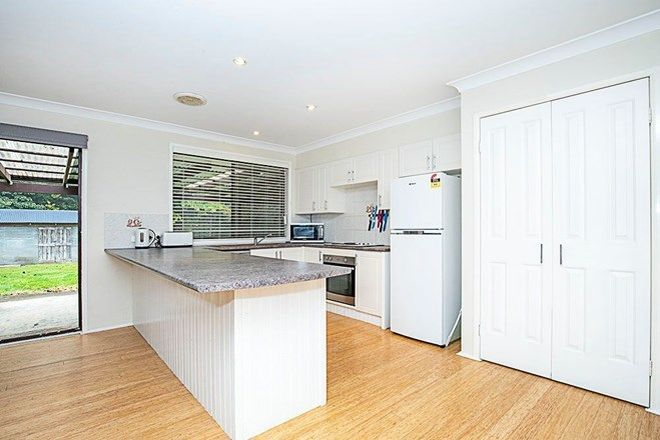 Picture of 22 Hill Street, MAJORS CREEK NSW 2622