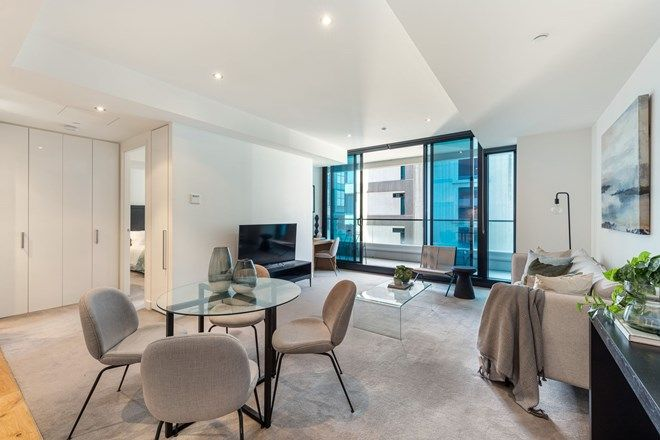 Picture of 610/505 St Kilda Road, MELBOURNE 3004 VIC 3004
