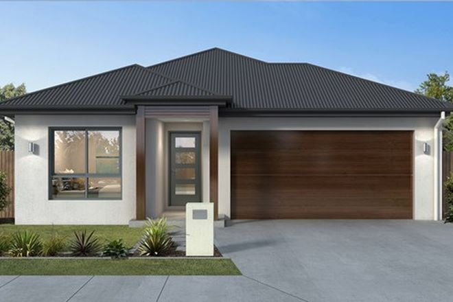 Picture of Lot 54 Northerly Street, LOGAN RESERVE QLD 4133