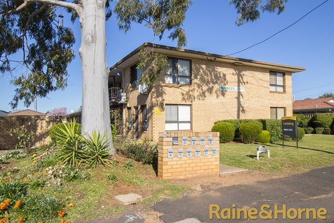 Picture of 9/240 Brisbane St, DUBBO NSW 2830