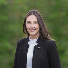 Ellie Scala, Sales representative