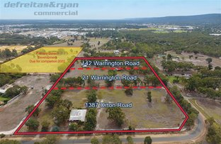 Picture of Lot 21 & 142 Warrington Road, Byford WA 6122