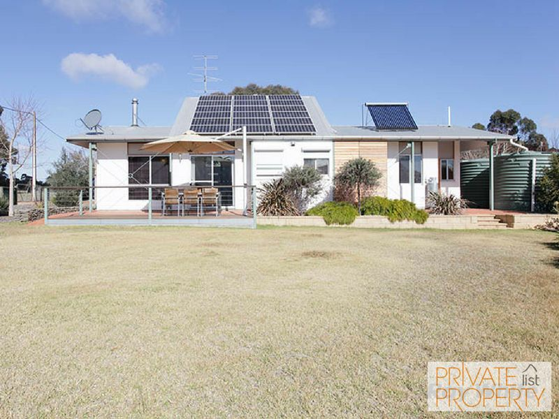 Lot 89 South Tce, Farrell Flat SA 5416, Image 1